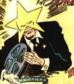 Guy Pompton Evil Star