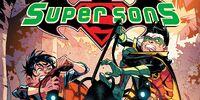 Super Sons Vol 1 4