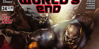 Earth 2: World's End Vol 1 24
