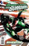 Green Lantern New Guardians Vol 1 19