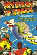 Mystery in Space 47