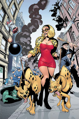 File:Harley Quinn Vol 1 9 Textless.jpg