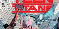 Teen Titans Vol 5 10