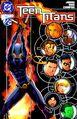 Teen Titans one half