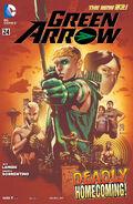 Green Arrow Vol 5 24