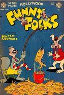 Hollywood Funny Folks Vol 1 37