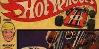 Hot Wheels Vol 1 4