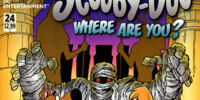 Scooby-Doo: Where Are You? Vol 1 24