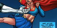 Ultragirl (Earth-3)
