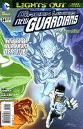 Green Lantern New Guardians Vol 1 24