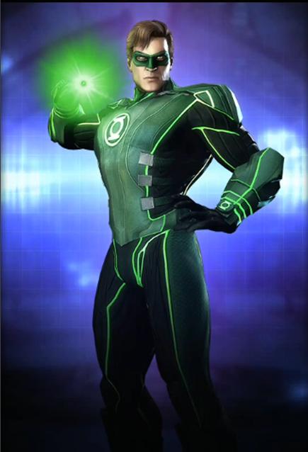 Image - Hal Jordan (Injustice The Regime) 003.png   DC ...