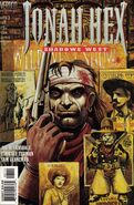 Jonah Hex Shadows West 1