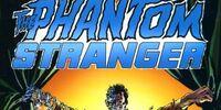 Showcase Presents: Phantom Stranger Vol. 2 (Collected)