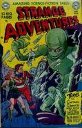 Strange Adventures 10