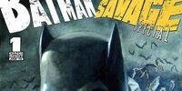 Batman/Doc Savage Special Vol 1 1