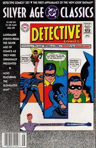 File:DC Silver Age Classics Detective Comics 327.jpg