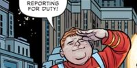 "William ""Fat Marvel"" Batson (Earth 5)"