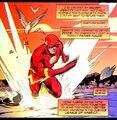 Flash Wally West 0142