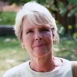 Patricia Helwick Mug