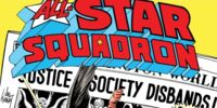 Showcase Presents: All-Star Squadron Vol. 1 (Collected)