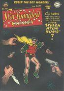Star-Spangled Comics 69