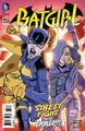 Batgirl Vol 4 46