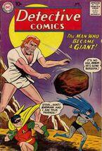 Detective Comics 278