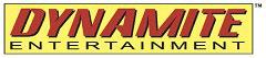 Dynamite Entertainment logo