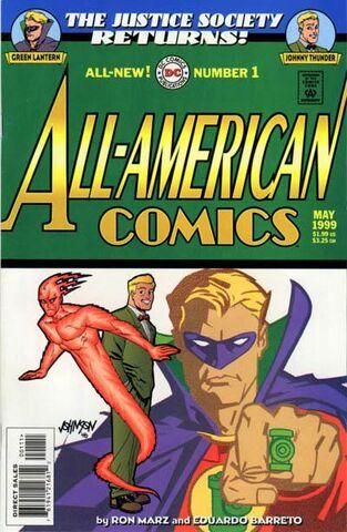 File:JSA Returns All-American Comics Vol 1 1.jpg