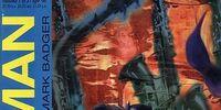 Batman: Legends of the Dark Knight - Jazz/Covers
