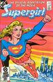 Supergirl Movie Special Vol 1 1