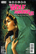 Fables The Wolf Among Us Vol 1 6