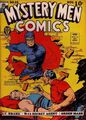Mystery Men Comics Vol 1 16