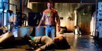 Smallville (TV Series) Episode: Metallo