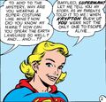 Supergirl Earth-One 005