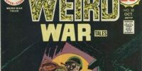 Weird War Tales Vol 1 30