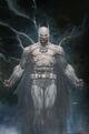 White Lantern Batman 001