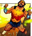 Wonder Man Earth-11 001