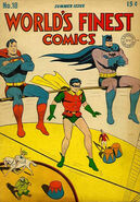 World's Finest Comics 18