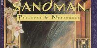 Essential Vertigo: Sandman/Covers