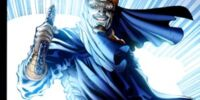 Felix Faust (New Earth)/Gallery