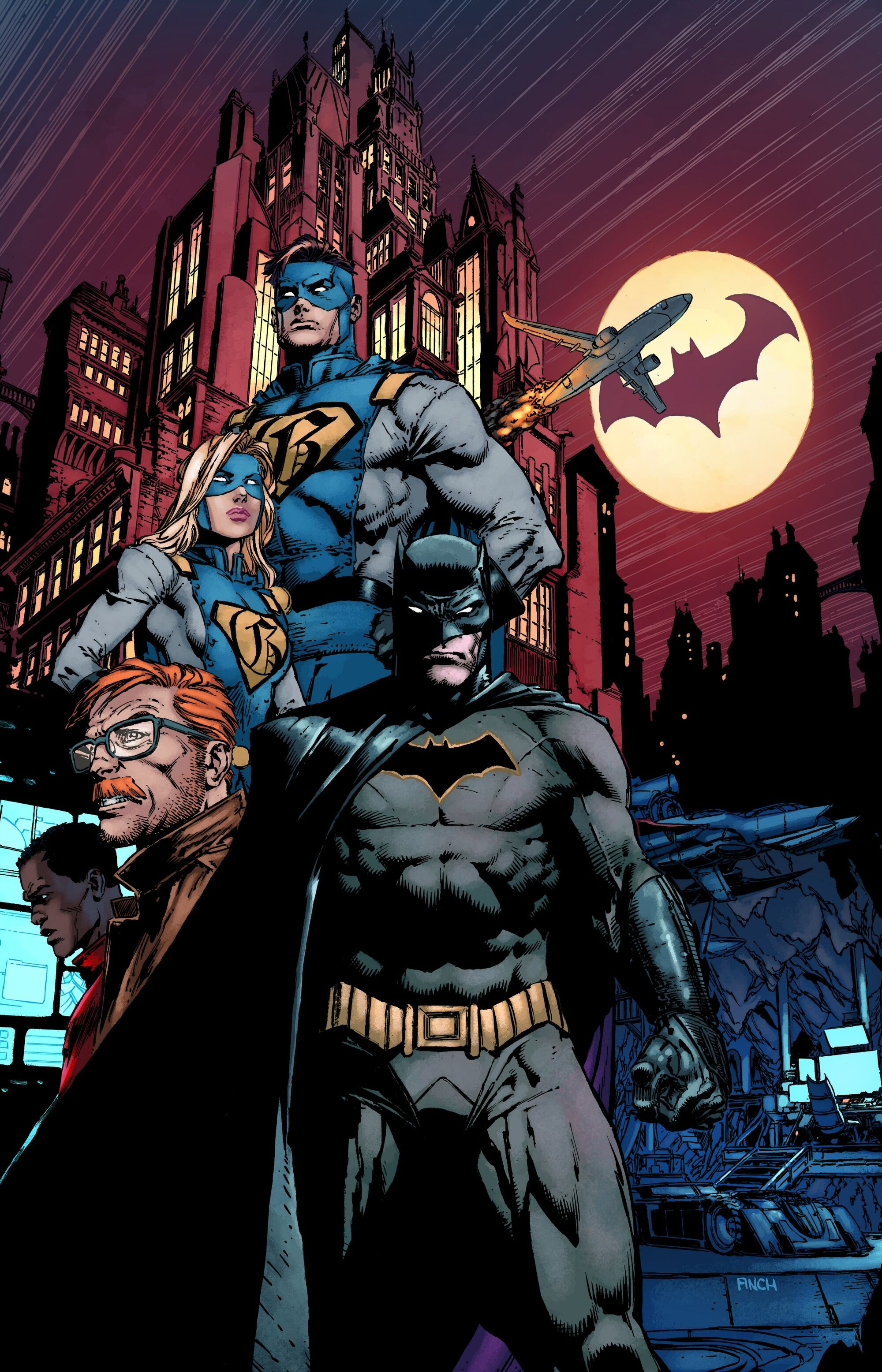 Image batman vol 3 1 textless jpg dc database fandom powered by wikia