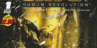 Deus Ex/Covers
