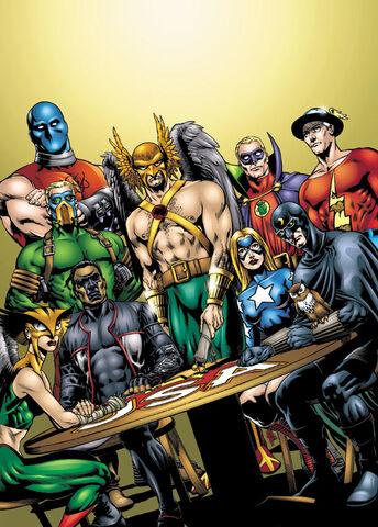 File:JSA The Return of Hawkman Textless.jpg