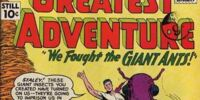 My Greatest Adventure Vol 1 55