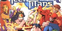 Teen Titans Vol 3 6