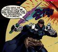 Vigilante Tangent Comics 001