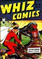Whiz Comics 18