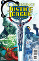 Convergence Justice League International Vol 1 1