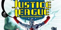 Convergence: Justice League International Vol 1 1